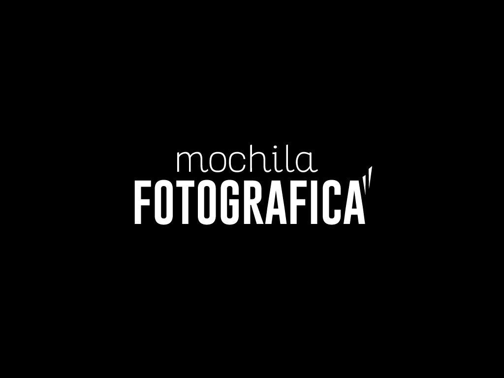 Ya empezamos con el blog de la mochila fotográfica