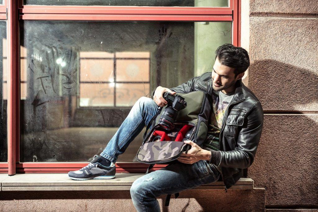 Seleccion de Las mejores mochilas fotograficas