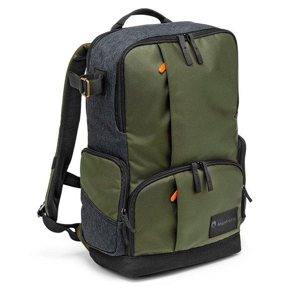 Manfrotto Street Backpack - Las mejores mochilas para camaras