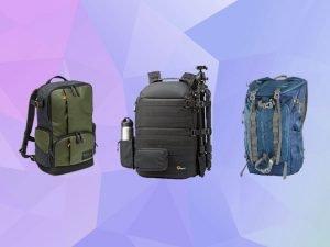 Las Mejores mochilas fotograficas