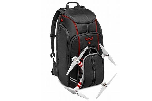 mochila para drone Manfrotto D1