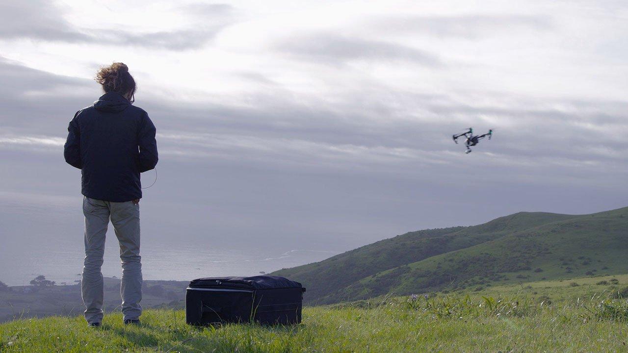 mochila para drone ThinkTank