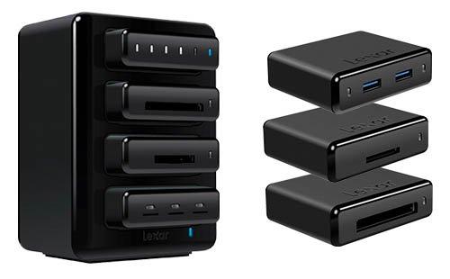 Lexar Professional Workflow HR1 USB 3.0