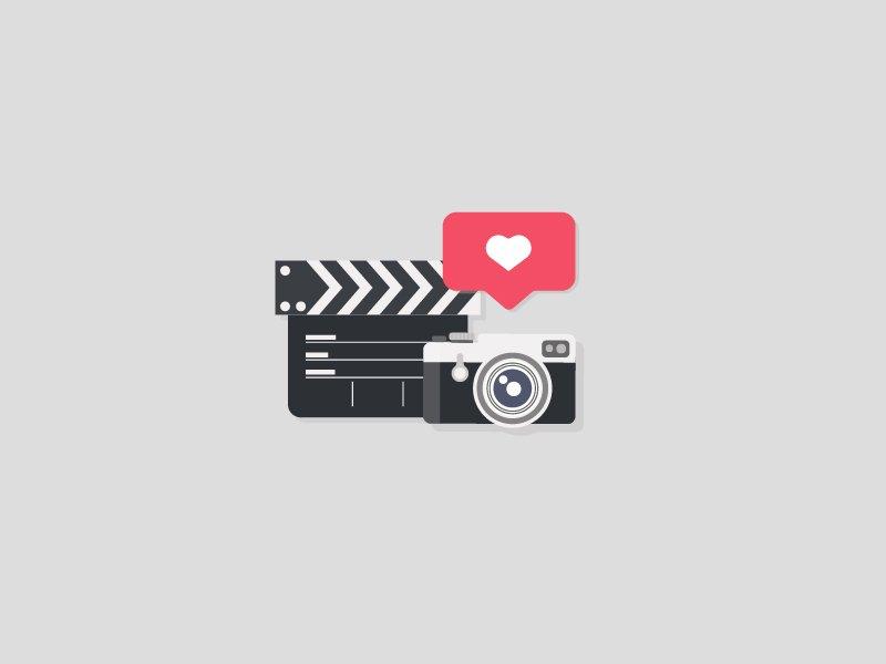 Documentales sobre fotografia