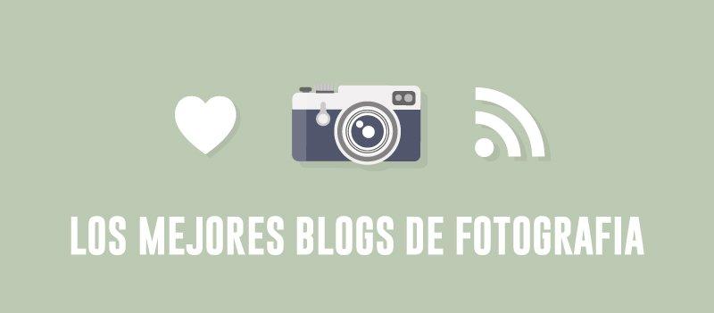 Mejores blogs de fotografia en espanol