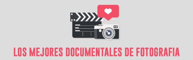 mejores documentales de fotografia