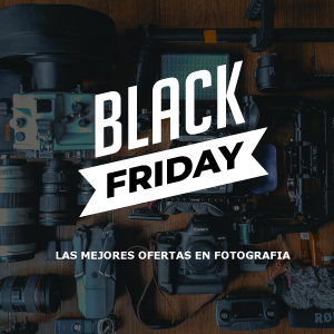 BlackFriday fotografia ofertas