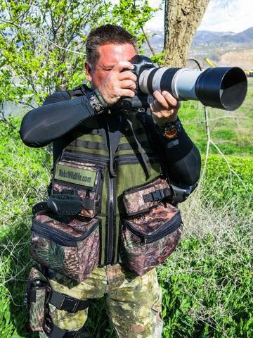 chaleco fotografo thevestguy