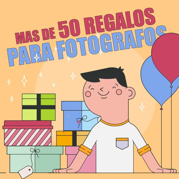 regalos para fotografos